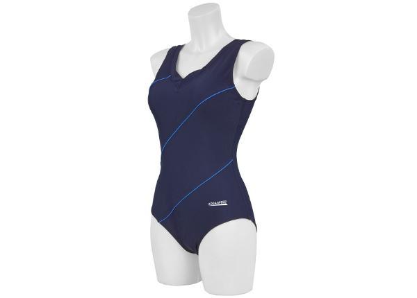 Naiste ujumistrikoo Aqua-Speed Sophie W