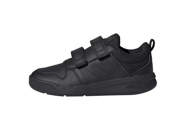 Lasten vapaa-ajan kengät adidas Tensaur C JR EF1094 mustat