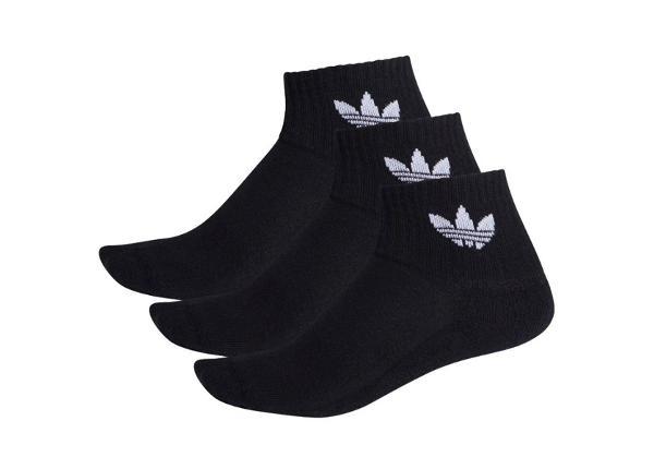 Urheilusukat adidas Originals Mid Ankle FM0643