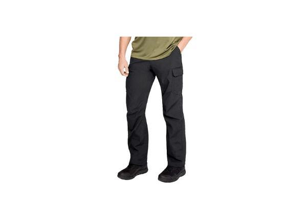Miesten pitkät housut Under Armour Storm Tactical Patrol Pants M 1265491-008