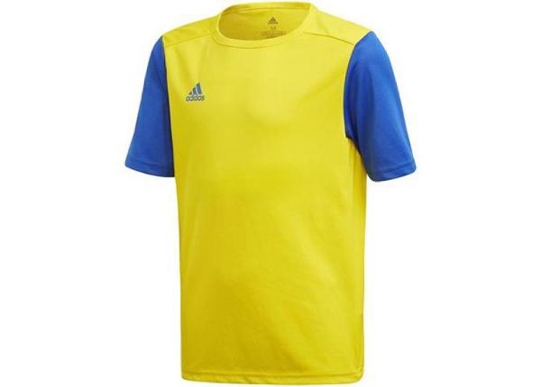 Laste jalgpallisärk adidas Estro 19 Jersey JR FT6681