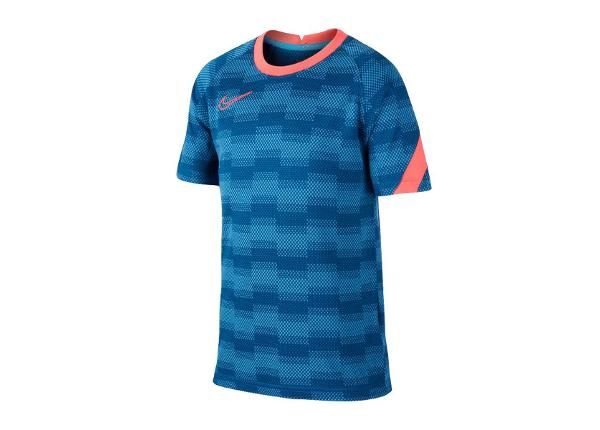 Lasten jalkapallopaita Nike Dry Academy Pro GX Jr CD1070-446