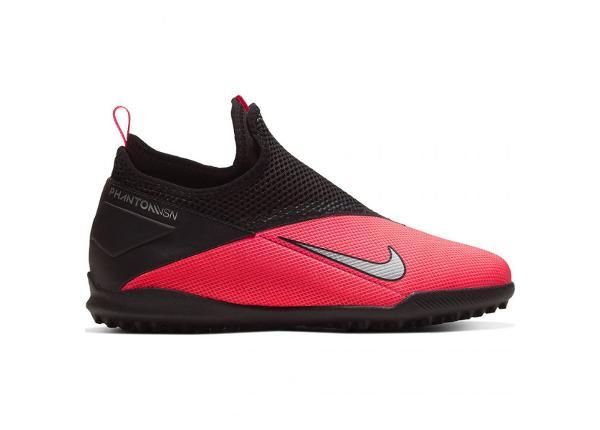 Laste jalgpallijalatsid Nike Phantom VSN 2 Academy DF TF Jr CD4078 606