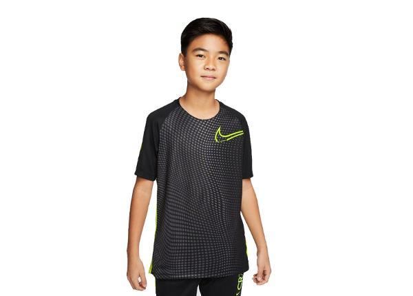 Lasten jalkapallopaita Nike CR7 Dry Top SS Jr CD1076-010