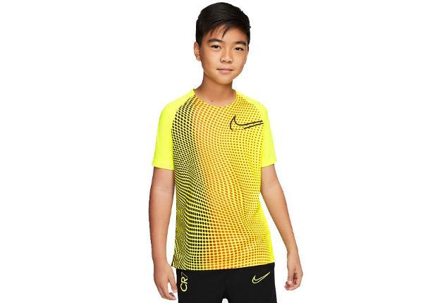 Lasten jalkapallopaita Nike CR7 Dry Top SS Jr CD1076-757