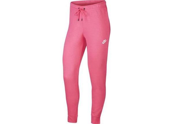 Naiste dressipüksid Nike Essential Pant Reg Fleece W BV4095-674