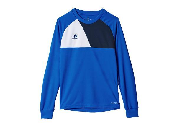 Lasten treenipaita adidas Assita 17 Jr AZ5404