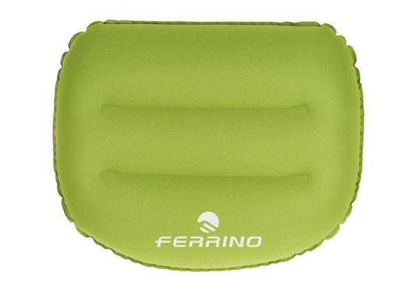 Täytettävä matkatyyny Ferrino