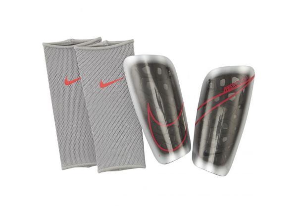 Säärisuojat jalkapalloon Nike Merc LT GRD SP2120-095