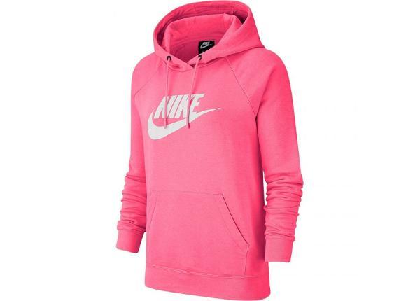 Naiste dressipluus Nike Essential Hoodie PO HBR W BV4126-674