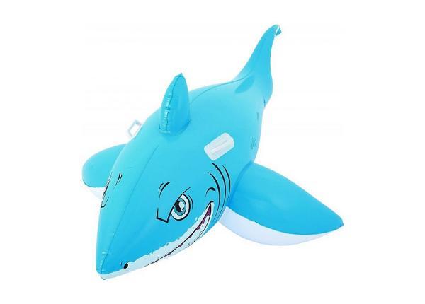 Hai täispuhutav basseini Bestway 183cm