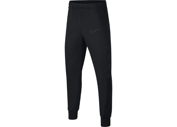 Lasten verryttelyhousut Nike Dry Academy TRK Pant KP FP JR CD1159-010