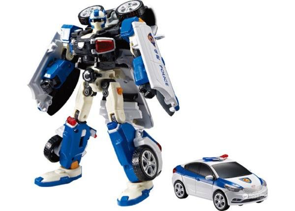Robotti Tobot C