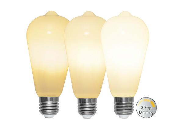 LED sähkölamppu E27 6,5 W AA-239948
