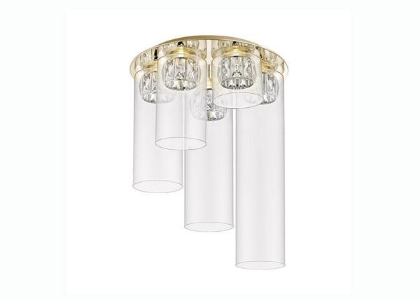Подвесной светильник Gem Gold 5 LED A5-240058