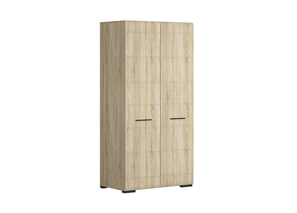 Шкаф платяной 100 cm TF-240520