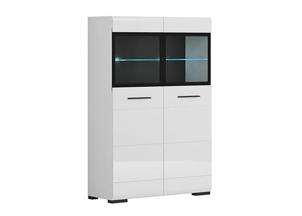 Шкаф-витрина TF-240526