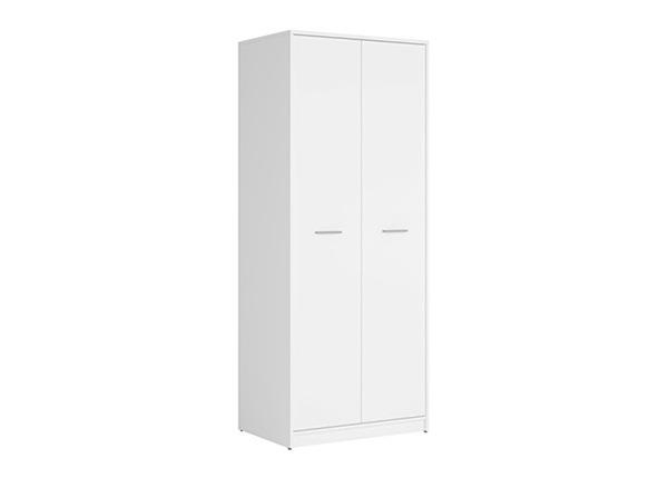 Шкаф платяной 80 cm TF-240566