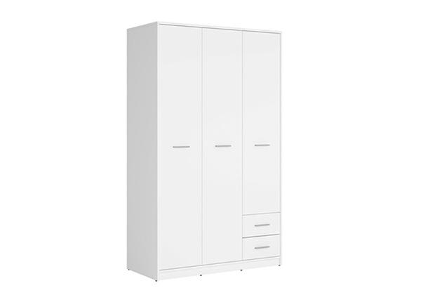 Шкаф платяной 118,5 cm TF-240567