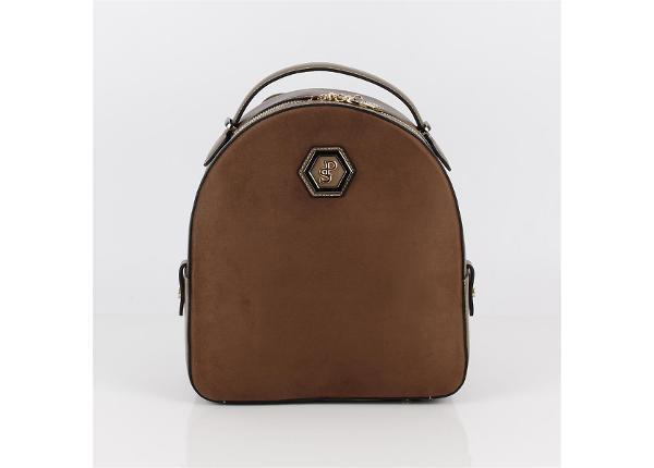 Женский рюкзак Silver & Polo с логотипом SP