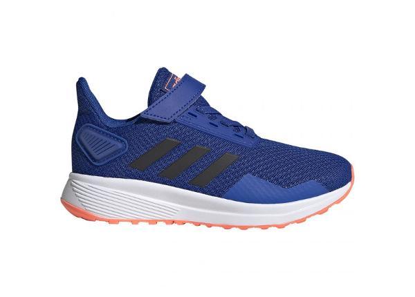 Детские кроссовки для бега adidas Duramo 9 C JR EG4156