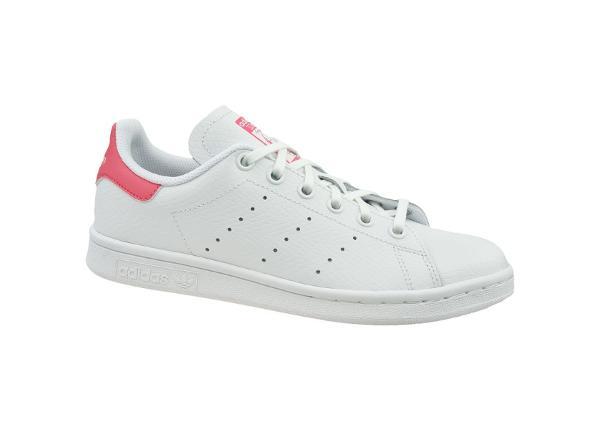 Naisten vapaa-ajan kengät adidas Stan Smith Jr EE7573