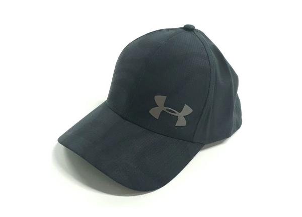 Lippalakki Under Armour Mens Printed Airvent Core Cap 1351480-001