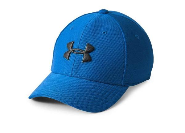 Lippalakki Under Armour Boys Blitzing 3.0 Cap 1305457-400