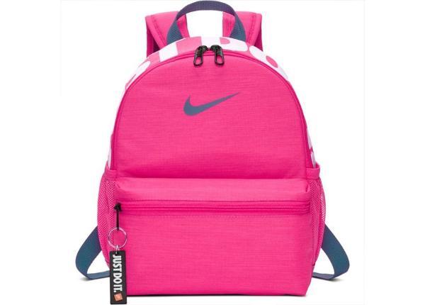 Selkäreppu Nike Brasilia JDI BA5559-674
