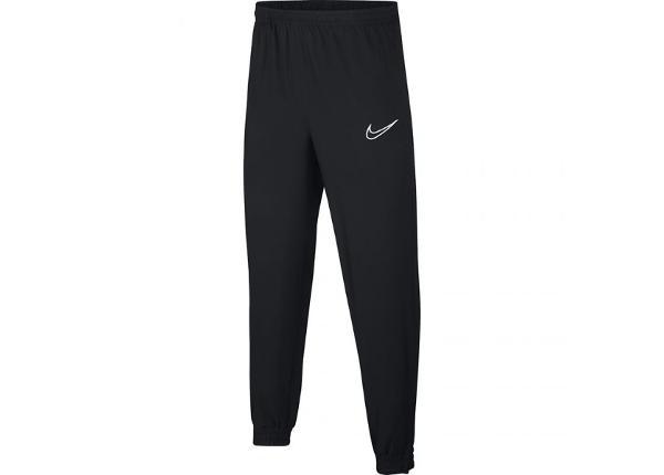 Lasten verryttelyhousut Nike B Dry Academy Pant WPZ Jr AR7994 014