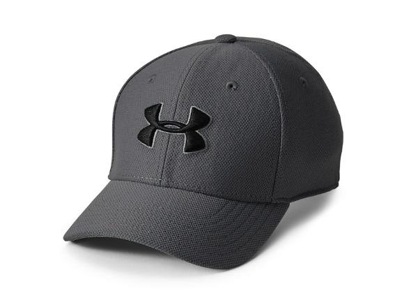 Lippalakki Under Armour Boys Blitzing 3.0 Cap 1305457-040