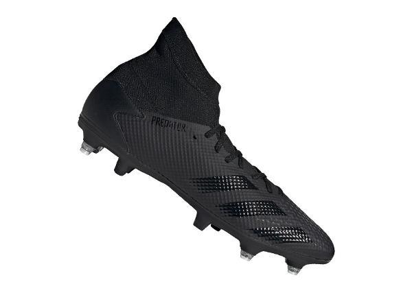 Meeste jalgpallijalatsid adidas Predator 20.3 Sg M EF2204