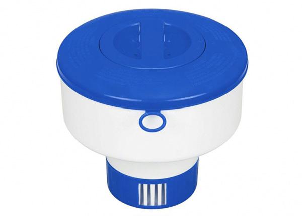 Плавающий дозатор для хлоридных таблеток Intex Ø 17,8 см