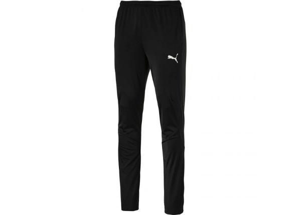 Мужские спортивные штаны Puma Liga Sideline Poly Pant Core M 655948 03 размер XL