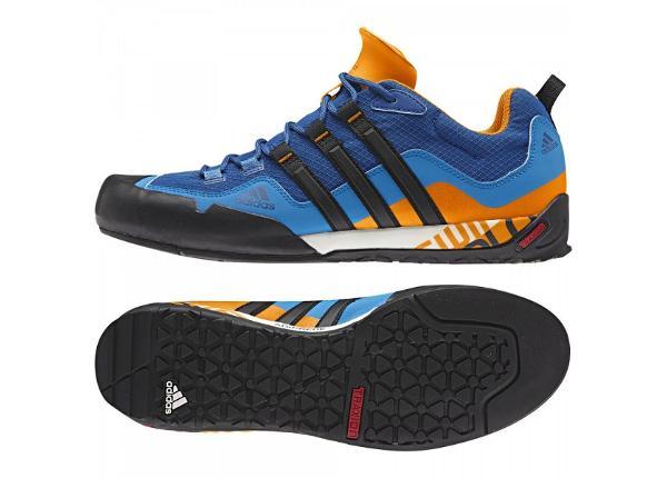 Мужская обувь для походов adidas Terrex Swift Solo M AQ5296 размер: 41 1/3