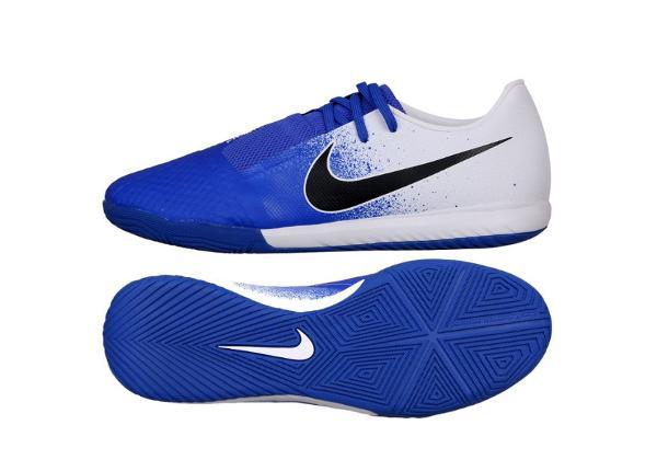 Мужские футбольные бутсы для игры в зале Nike Phantom Venom Academy IC M AO0570-104 размер 44