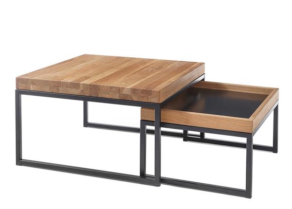 Sohapöydät Lubao. 2 kpl