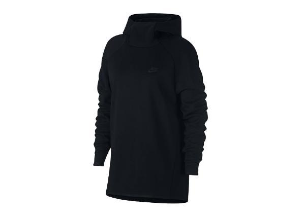 Мужская толстовка Nike Tech Fleece Hoodie PO M 928487-010 размер: M