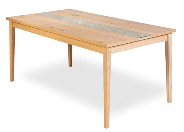 Ruokapöytä Osoon 165x90 cm WM-241610