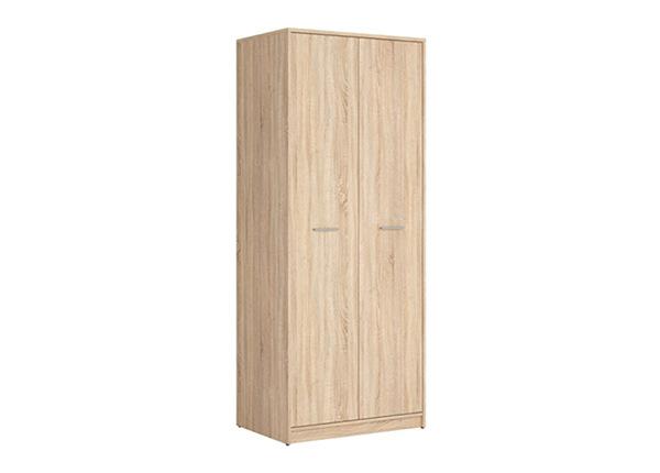 Шкаф платяной 80 cm TF-241650