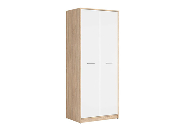 Шкаф платяной 80 cm TF-241651