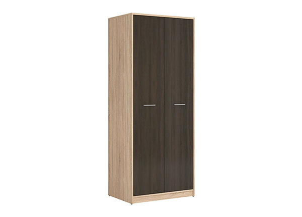 Шкаф платяной 80 cm TF-241652