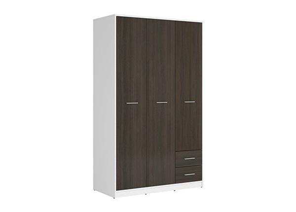 Шкаф платяной 118,5 cm TF-241656
