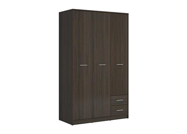 Шкаф платяной 118,5 cm TF-241660