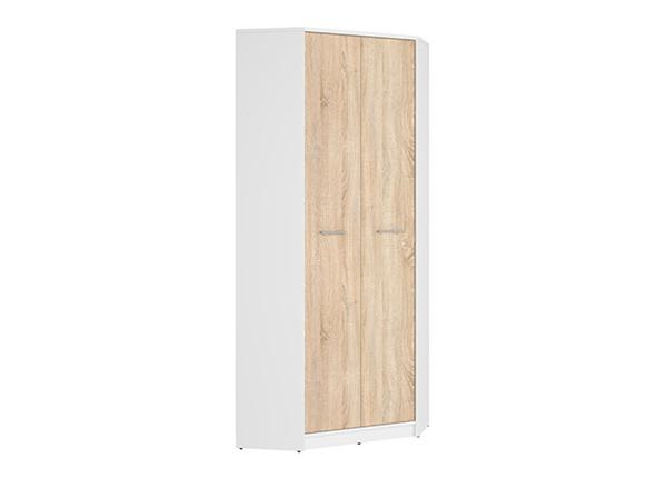 Угловой шкаф платяной TF-241671