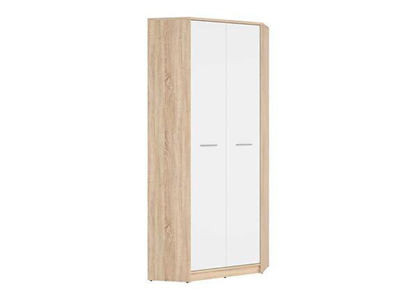 Угловой шкаф платяной TF-241673