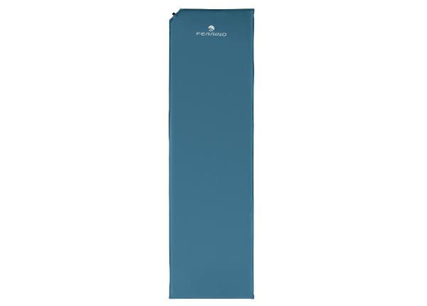 Itsestään täyttyvä retkeilyalusta 193x63x5 cm Bluenite Ferrino