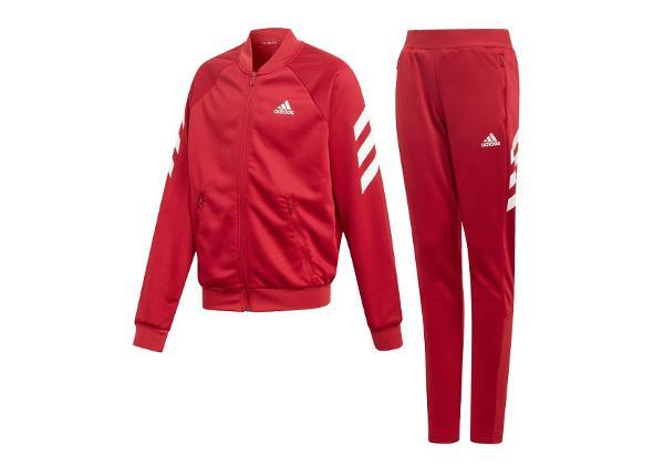 Lasaten verryttelyasu adidas Track Suit Jr ED4635