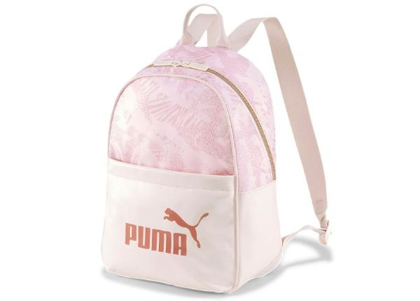 Selkäreppu Puma WMN Core Up Backpack 076970 02
