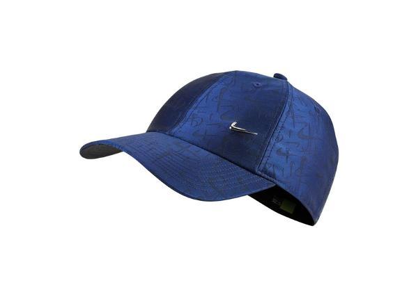 Lippalakki Nike Nsw H86 Cap Swoosh CK1318-455